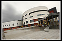 09/10/2009  Copyright  Pic : James Stewart.12_lily_burns  . :: THE NEW NHS FORTH VALLEY HOSPITAL BEING BUILT ON THE FORMER SITE OF THE ROYAL SCOTTISH NATIONAL HOSPITAL (RSNH) IN LARBERT :: .James Stewart Photography 19 Carronlea Drive, Falkirk. FK2 8DN      Vat Reg No. 607 6932 25.Telephone      : +44 (0)1324 570291 .Mobile              : +44 (0)7721 416997.E-mail  :  jim@jspa.co.uk.If you require further information then contact Jim Stewart on any of the numbers above.........