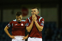 Airtricity Div 1: Cobh Ramblers 0 - 0 Shamrock Rovers II : 27th Oct 20