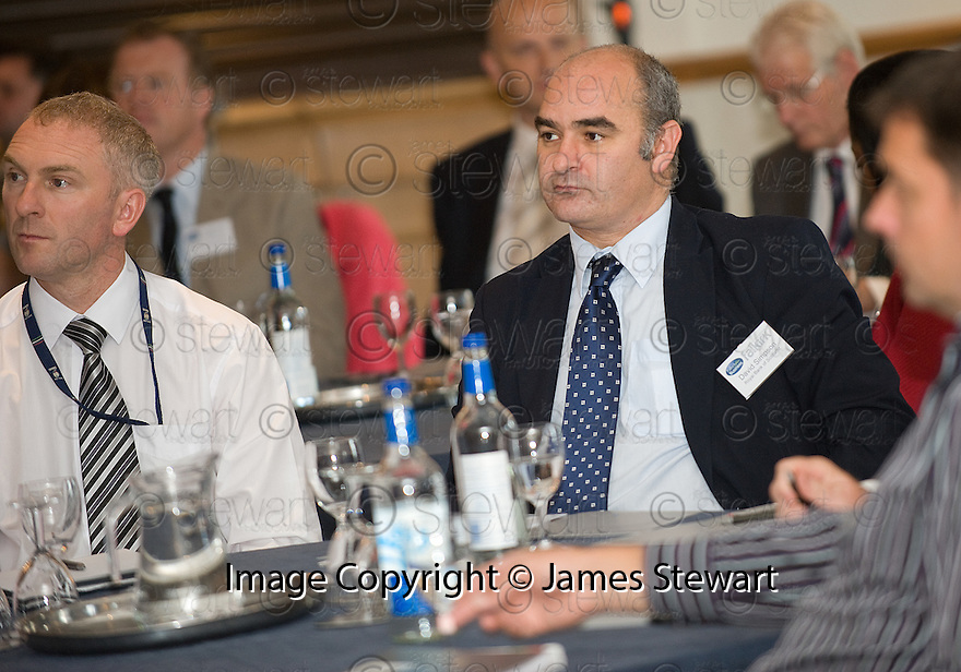 24/09/2010   Copyright  Pic : James Stewart.039_fbp_conf_2010  .::  FALKIRK BUSINESS PANEL :: 2010 CONFERENCE ::  SPEAKERS :: DELEGATES AT THE CONFERENCE ::.