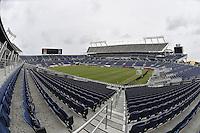 Orlando, FL - Monday June 06, 2016: Camping World Stadium prior to a Copa America Centenario Group D match between Panama (PAN) and Bolivia (BOL) at Camping World Stadium.