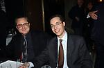 """SAVERIO FERRAGINA CON MAX OLIVER GONNET<br /> VERNISSAGE """"ROMA 2006 10 ARTISTI DELLA GALLERIA FOTOGRAFIA ITALIANA"""" AUDITORIUM DELLA CONCILIAZIONE ROMA 2006"""