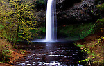 South Falls, Silver Springs State Park, Oregon
