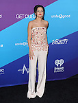 """Selena Gomez attends unite4:good and Variety presentation """"unite4:humanity"""" Celebrating Good, Giving and Greatness Around the Globe held at Sony Picture Studios in Culver City, California on February 27,2014                                                                               © 2014 Hollywood Press Agency"""