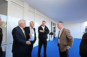 Richard Lochhead Ryder Cup Visit 26092014