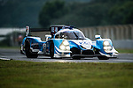 Algarve Pro Racing, #24 Ligier JSP2 Judd, driven by Tack Sung Kim, Andrea Roda, Matthew Mcmurry in action during the Free Practice 1 of the 2016-2017 Asian Le Mans Series Round 1 at Zhuhai Circuit on 29 October 2016, Zhuhai, China.  Photo by Marcio Machado / Power Sport Images