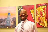 Anthony Grant Harvard Heroes 2012