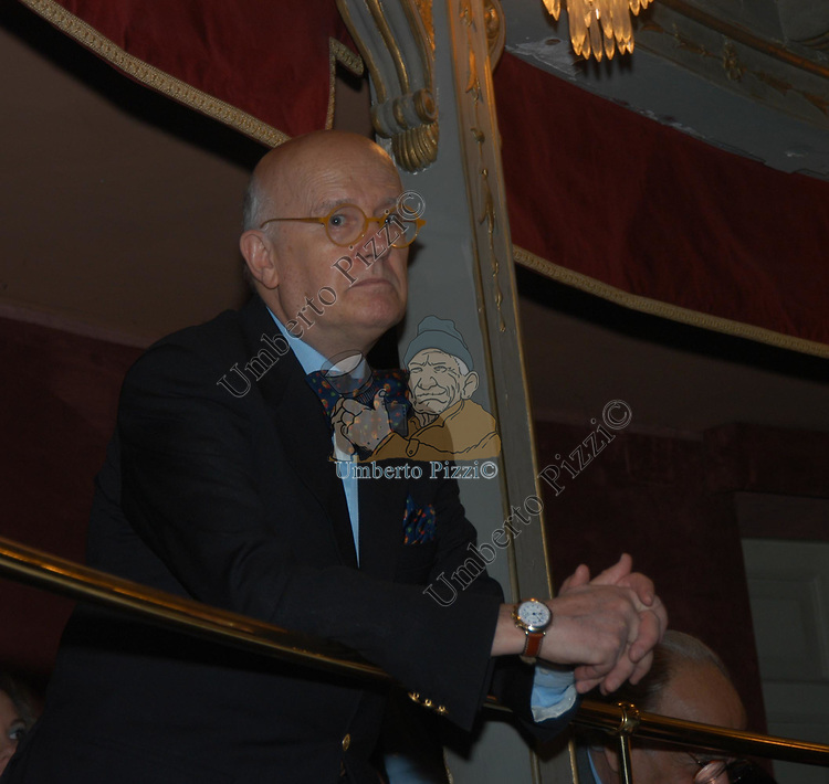 ROBERTO GERVASO