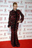 Estelle Lefebure - Sidaction 2017 Fashion Dinner - 26/01/2017 - Paris - France # DINER DE LA MODE DU SIDACTION 2017