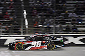 #96: Parker Kligerman, Gaunt Brothers Racing, Toyota Camry TRD 40th Anniversary