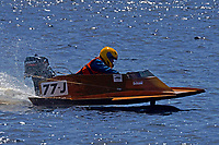 77-J       (Outboard Hydroplanes)
