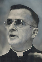 1965 FILE PHOTO - ARCHIVES -<br /> <br /> Cardinal Roy. Archbishop of Quebec<br /> <br /> PHOTO : Reg INNELL - Toronto Star Archives - AQP