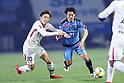 2019 J1: Kawasaki Frontale 1-1 Kashima Antlers