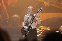 2009 File Photo -AC-DC in Ottawa (ON) CANADA