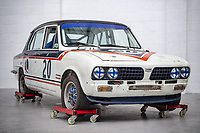 A clapped out racing version of one of the 1980s most popular cars has emerged for sale.