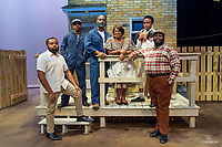 August Wilson's Fences - Main Gallery