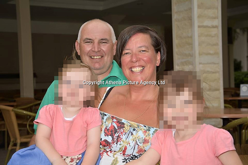 """Pictured: Tracy Kearns with Anthony Bird<br /> Re: A man strangled his partner and wrapped her body in plastic, after discovering she was having an affair, Mold Crown Court has heard.<br /> 48 year old Anthony Bird, then covered the body of 43 year old Tracy Kearns in debris in a trailer.<br /> Mr Bird denies the murder at their home in Kinmel Bay, in May this year, but accepts responsibility for her death.<br /> He """"attacked and strangled"""" his partner, prosecutor Ian Unsworth said opening the case.<br /> Mr Unsworth said the defendant misled police and even helped officers in the search for the mother-of-two, telling """"lie after lie"""".<br /> The couple had been in a relationship for seven years and had two daughters together.<br /> They both worked at the Sandy Cove Club in Kinmel Bay but Mr Unsworth said things deteriorated and she started a relationship with another man, Andrew Jones."""