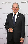 Michael Bloomberg attends the Lincoln Center Honors Stephen Sondheim at the American Songbook Gala at Alice Tully Hall on June 19, 2019 in New York City.