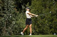 2021 Pac-12 Women's Golf Championships, April 23, 2021