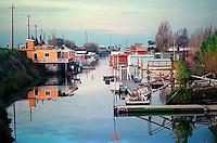Watertown near Byron, Delta, 1987. &#xA;<br />