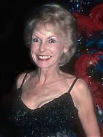 Janet Leigh 1985<br /> Photo By John Barrett/PHOTOlink