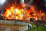 East Windsor House Fire 04/11/19