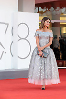 VENICE, ITALY - SEPTEMBER 11: Penelope Cruz attends the closing ceremony red carpet during the 78th Venice International Film Festival on September 11, 2021 in Venice, Italy. <br /> CAP/MPI/AF<br /> ©AF/MPI/Capital Pictures