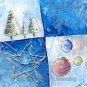 Isabella, CHRISTMAS SYMBOLS, corporate, paintings(ITKE501841,#XX#) Symbole, Weihnachten, Geschäft, símbolos, Navidad, corporativos, illustrations, pinturas