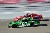 2017 NASCAR Xfinity Series - Boyd Gaming 300<br /> Las Vegas Motor Speedway - Las Vegas, NV USA<br /> Saturday 11 March 2017<br /> Dakoda Armstrong, Ross Chastain<br /> World Copyright: John K Harrelson / LAT Images<br /> ref: Digital Image 17LAS1jh_01515