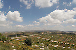 Samaria-Tapuach junction