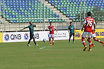 Action during the AFC CUP 2016 of the Group G Match Day 1 on 24 February 2016 Yanon United (MYA)  vs South China (HKG) at Youth Training Centre, Yangon  Photo by Power Sport Images