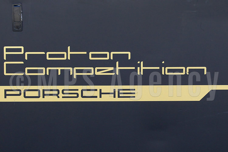 LOGO PROTON COMPETITION (DEU)