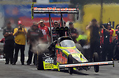 NHRA Mello Yello Drag Racing Series<br /> NHRA New England Nationals<br /> New England Dragway, Epping, NH USA<br /> Sunday 4 June 2017 Troy Coughlin Jr., SealMaster, Top Fuel Dragster<br /> <br /> World Copyright: Will Lester Photography