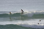 2014 1 Apr Sth Steyne Manly surfing