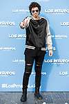 """Pablo Ibañez attends to the presentation of the film """"Ls Pitufos"""" in Madrid. March 14, 2017. (ALTERPHOTOS/Borja B.Hojas)"""