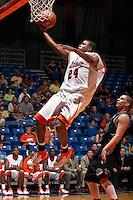 061110-Texas A&M International @ UTSA Basketball (M)
