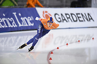 SPEEDSKATING: SALT LAKE CITY: Utah Olympic Oval, 10-03-2019, ISU World Cup Finals, 1500m Ladies, Ireen Wüst (NED), ©Martin de Jong
