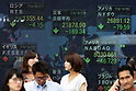 Nikkei stocks ended 0.77% Down