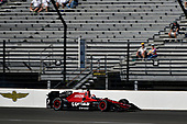 Verizon IndyCar Series<br /> IndyCar Grand Prix<br /> Indianapolis Motor Speedway, Indianapolis, IN USA<br /> Saturday 13 May 2017<br /> Mikhail Aleshin, Schmidt Peterson Motorsports Honda<br /> World Copyright: Scott R LePage<br /> LAT Images<br /> ref: Digital Image lepage-170513-indy-3760