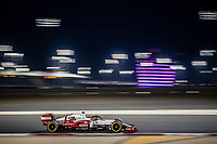 07 RAIKKONEN Kimi (fin), Alfa Romeo Racing ORLEN C41, action during Formula 1 Gulf Air Bahrain Grand Prix 2021 from March 26 to 28, 2021 on the Bahrain International Circuit, in Sakhir, Bahrain <br /> 26/03/2021 <br /> Formula 1 Gp Bahrein <br /> Photo DPPI/Panoramic/Insidefoto <br /> Italy Only <br /> 26/03/2021 <br /> Formula 1 Gp Bahrein <br /> Photo DPPI/Panoramic/Insidefoto <br /> Italy Only