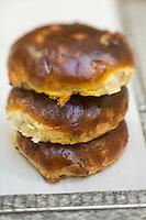 Europe/France/2A/Corse du Sud/Bonifacio: Boulangerie Faby, pain des morts