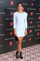 "Marian Hernandez attend the Premiere of the movie ""Musaranas"" in Madrid, Spain. December 17, 2014. (ALTERPHOTOS/Carlos Dafonte) /NortePhoto /NortePhoto.com"