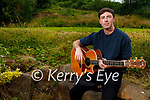 """Conor Byrne from Tralee launching his cd and it coming out on the 23rd of July called """"Growing Pains"""" and it's being released by Sony Music."""