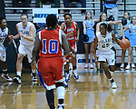 Tulane women's basketball defeats South Alabama 62-52 to tipoff the 2010-11 basketball schedule.