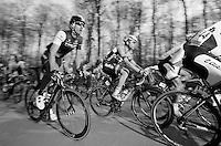 Fabian Cancellara (CHE/TrekFactoryRacing) up La Houppe<br /> <br /> 57th E3 Harelbeke 2014