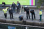 06/10/2013 Canal Street body discovered