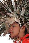 Indian boy on horse with feather head dress plains states prairie South Dakota, Fine Art Photography by Ron Bennett, Fine Art, Fine Art photography, Art Photography, Copyright RonBennettPhotography.com © Fine Art Photography by Ron Bennett, Fine Art, Fine Art photography, Art Photography, Copyright RonBennettPhotography.com ©