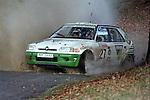 Network Q RAC Rally 1995