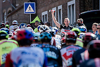 the bidon guy<br /> <br /> 17th Benelux Tour 2021<br /> Stage 5 from Riemst to Bilzen (BEL/192km)<br /> <br /> ©kramon