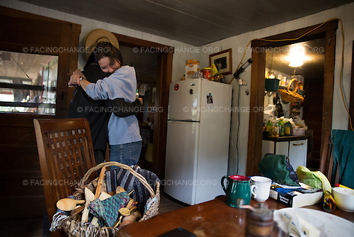 Madison County, Arkansas <br />