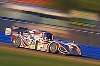#38 Champion Lola Porsche..2002 Rolex 24 at Daytona, Daytona International Speedway, Daytona Beach, Florida USA Feb. 2002.(Sports Car Racing)